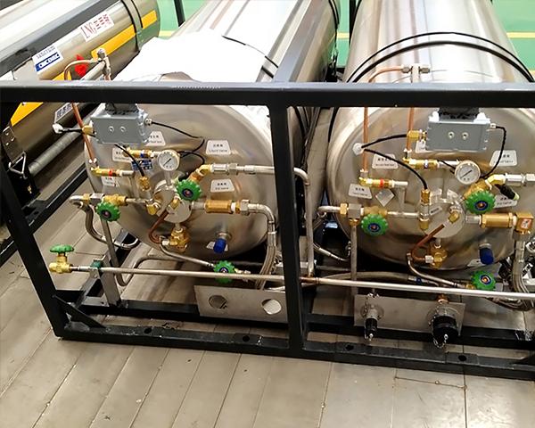 其它供气系统
